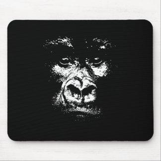 Gorilla-Schatten Mauspads
