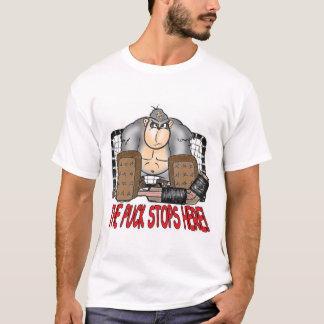Gorilla-Tormann T-Shirt