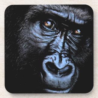 Gorilla Untersetzer