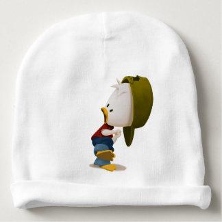 Gorrinho des Tito für Bebês. Babymütze