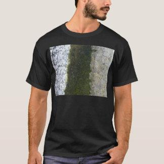 Gosse-Abfall -- Schlamm mit konkreter Gosse T-Shirt