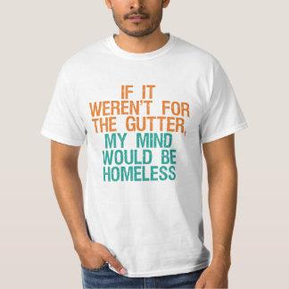 Gosse-SinnesShirts u. -jacken T-Shirt