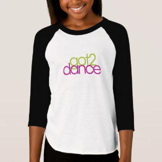 Got2dance T-Shirt