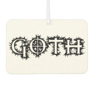 Goth Lufterfrischer