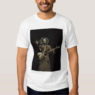 goth Rocker Shirts