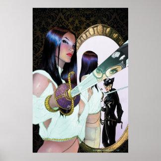 Gotham City Sirenen Cv16 Poster