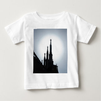 Gotik Münster Kathedrale gothic minster cathedral Baby T-shirt