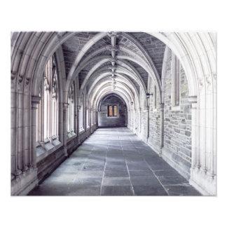 Gotische Bögen Fotografische Drucke