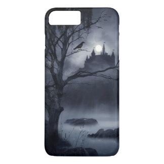 Gotische Fantasie kaum dort iPhone 7 Plusfall iPhone 8 Plus/7 Plus Hülle