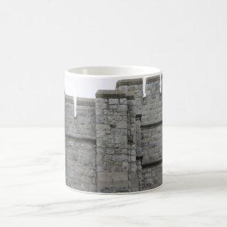 Gotische Kaffee-Tasse des Entwurfs-#22 Kaffeetasse