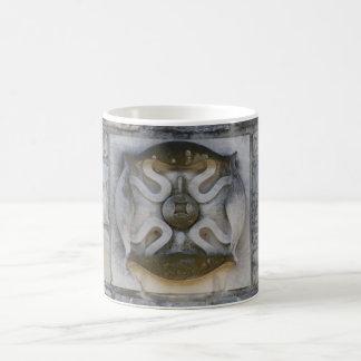 Gotische Kaffee-Tasse des Entwurfs-#30 Kaffeetasse