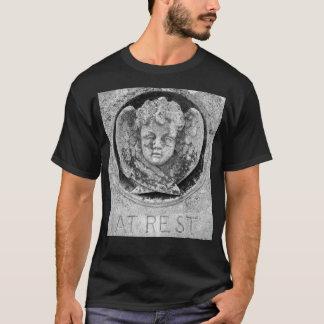 """Gotischer """"an der ERHOLUNG"""" Engel-T - Shirt"""