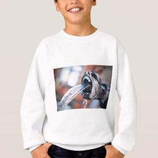 Gotischer Entwurf Sweatshirt