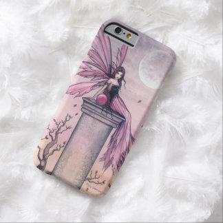 Gotischer Herbst-feenhafte Feen-Fantasie-Kunst Barely There iPhone 6 Hülle