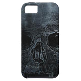 Gotischer Knochen Halloweens medizinischer iPhone 5 Etui