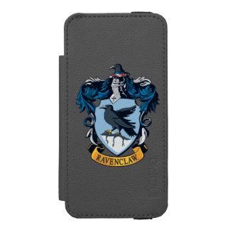 Gotisches Ravenclaw Wappen Harry Potter   Incipio Watson™ iPhone 5 Geldbörsen Hülle