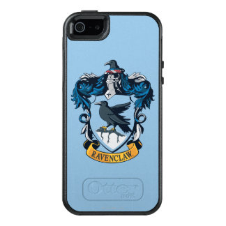 Gotisches Ravenclaw Wappen Harry Potter | OtterBox iPhone 5/5s/SE Hülle