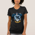 Gotisches Ravenclaw Wappen Harry Potter | T-Shirt
