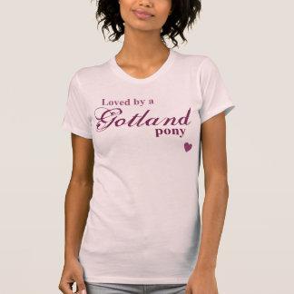 Gotland-Pony T-Shirt