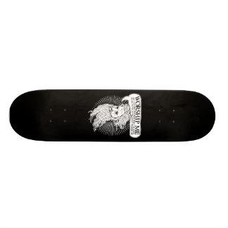 Gott: Beten Sie mich an, also kann ich Sie von mir Personalisiertes Skateboarddeck