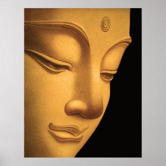 Gott Buddha Poster