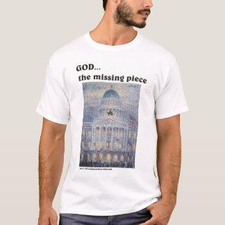 GOTT….das vermisste Stück T-Shirt