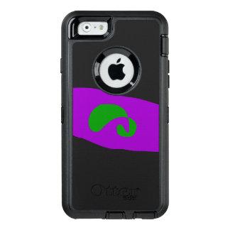 Gott des Fischens OtterBox iPhone 6/6s Hülle