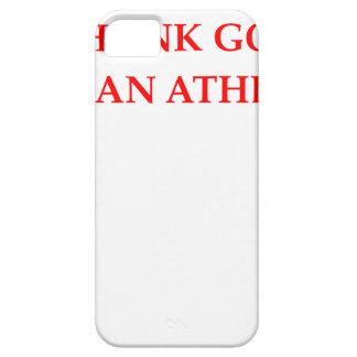 GOTT iPhone 5 HÜLLE