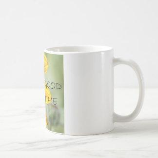 Gott ist gut kaffeetasse