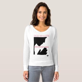 Gott ist Liebe durch BG Luis für Galane Gosses T-shirt