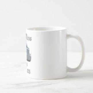 Gott segnen alle Fernlastfahrer Kaffeetasse