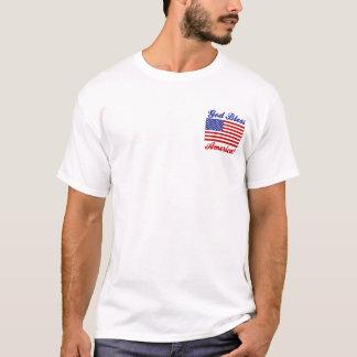 Gott segnen Amerika!! T-Shirt