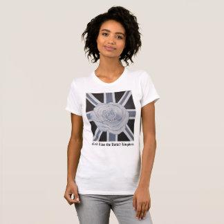 Gott segnen das Königreich-T-Shirt T-Shirt