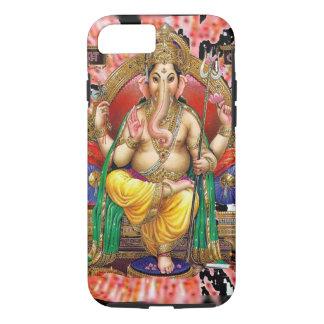 Gottapfel iPhone 7 Lords Ganesh Hindu Fallentwurf iPhone 8/7 Hülle
