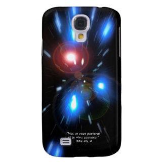 Gottbenediktion Galaxy S4 Hülle