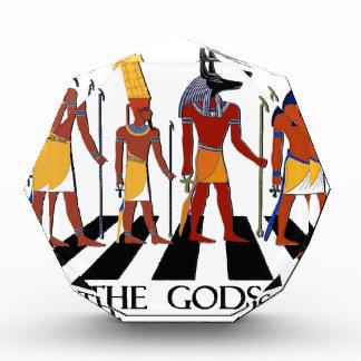 Götter der Abtei-Straße Auszeichnung