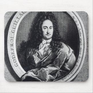 Gottfried Wilhelm Leibniz Mousepads
