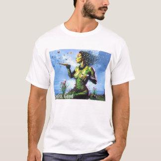 Göttin gut T-Shirt