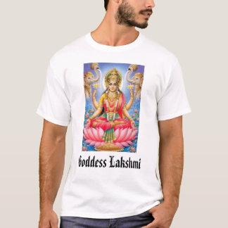 Göttin Lakshmi, Göttin Lakshmi T-Shirt
