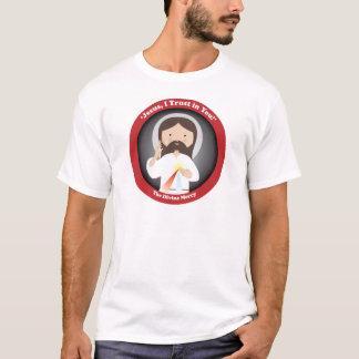 Göttliche Gnade von Jesus T-Shirt