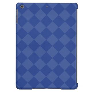 Göttlicher Diamant Patterns_Blue