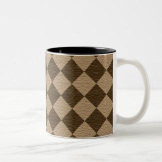 Göttlicher Diamant Patterns_Chocolate Mokka Tee Tasse