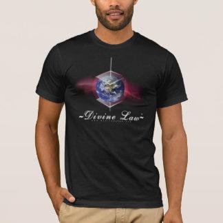 Göttlicher Gleichgewichts-T - Shirt