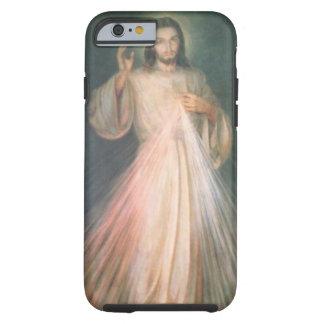 Göttlicher Gnadenfall Tough iPhone 6 Hülle