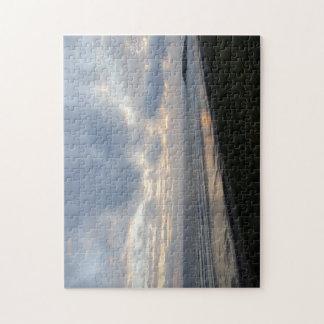 Gower Halbinsel-Strand-Foto-Puzzlespiel Puzzle