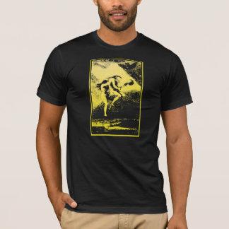 Goya Hexe-T-Stück T-Shirt