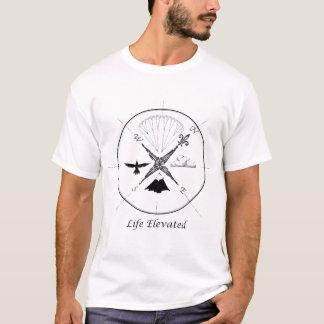 GPNR unterstützen Logofront T-Shirt