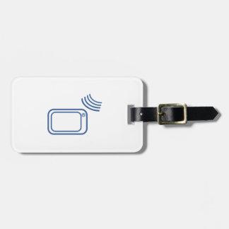 GPS-Signal Gepäck Anhänger