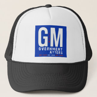 GR.-Regierungs-Angelegenheiten Truckerkappe