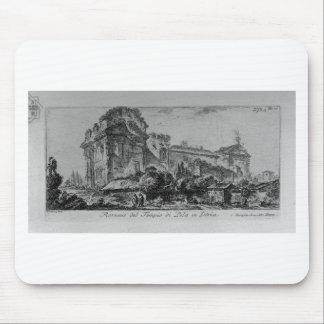 "Grab der Familie von ""Scipios durch Giovanni Mousepad"